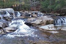 Jackson Falls, Jackson, United States