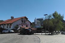 Castelo de Castro Laboreiro, Castro Laboreiro, Portugal