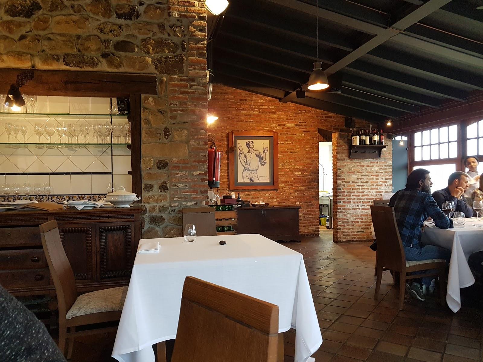 Restaurante Hotel Rural La Curva