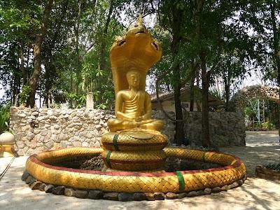 Wat Pa Phutthayan