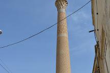 Sarban Minaret, Isfahan, Iran