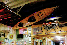 Wood's High Mountain Distillery, Salida, United States