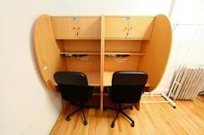 NY Study Room new-york-city USA