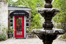 The Carriage House Day Spa, Brownsville, United States
