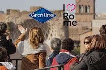 I Love Roma Tours - Private Tours, Rome, Italy