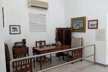 Al Mahatta Museum, Sharjah, United Arab Emirates