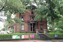 Lippitt House Museum, Providence, United States