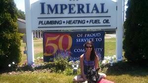 Imperial Oil, Propane, Plumbing & Heating Company Inc.