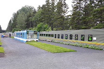Jardins de Metis / Reford Gardens, Grand-Metis, Canada