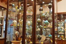 Museo dell'Ovo Pinto, Civitella del Lago, Italy
