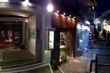 Tzamia - Krystalla Art Gallery Santorini, Fira, Greece