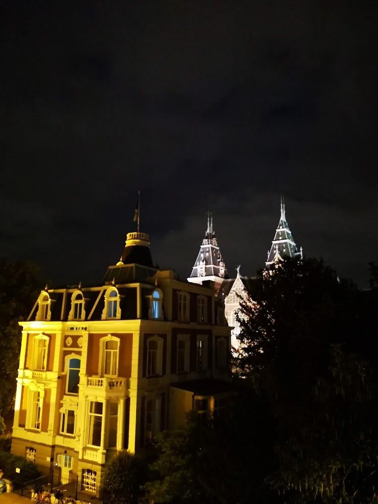 Hotel Amsterdam City Centre Museum Lane Amsterdam