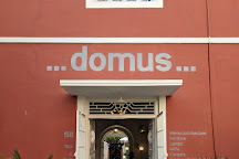 Domus, Pondicherry, India