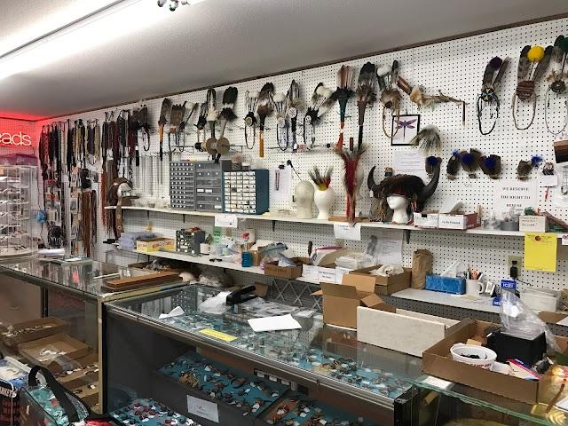 Scott's Iconium Store