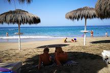 Playa Del Duque, Costa Adeje, Spain