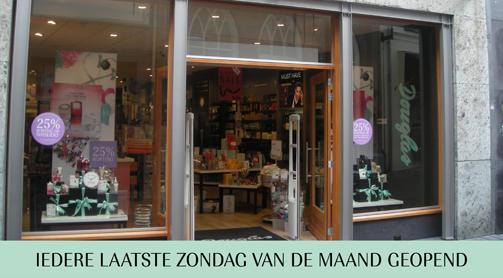 Parfumerie Douglas Zutphen Zutphen