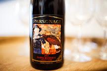 Parsonage Winery Tasting Room, Carmel Valley, United States