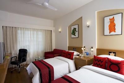 Lemon Tree Hotel, Pune