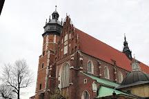 Kazmierz The Former Jewish District, Krakow, Poland