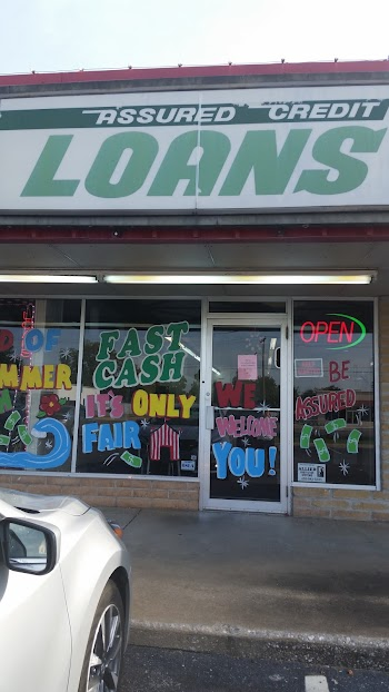 Assured Credit Payday Loans Picture