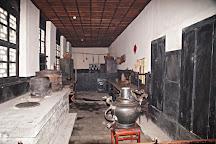 Qiao's Family Compound (Qiao Jia Dayuan), Pingyao County, China