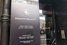 Escape Reality, Cardiff, United Kingdom
