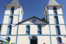 Matriz do Divino Pai Eterno - Santuario Velho, Trindade, Brazil