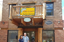 Kirks Flyshop & Mountain Adventures, Estes Park, United States