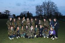 Predator Assault, Reading, United Kingdom