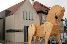 Knauf Museum, Iphofen, Germany