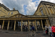The Roman Baths Shop, Bath, United Kingdom