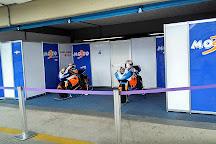 Autodromo Internacional de Curitiba, Pinhais, Brazil