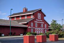 Deanna Rose Children's Farmstead, Overland Park, United States
