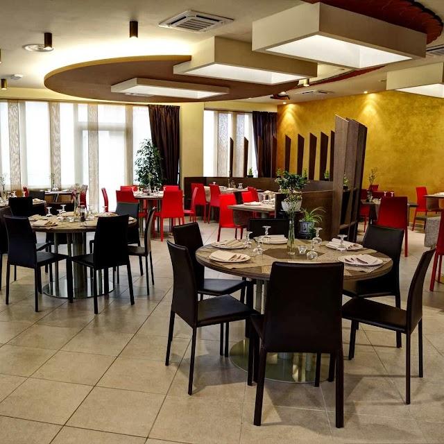 Aurora Oriental Restaurant