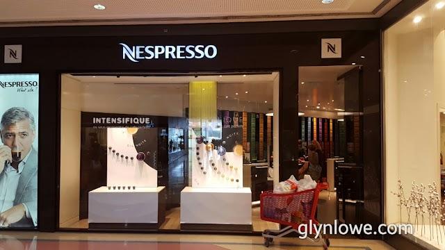 Boutique Nespresso CascaiShopping