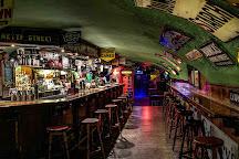 Morrison's Music Pub, Budapest, Hungary