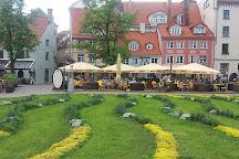 Small Guild of Riga, Riga, Latvia