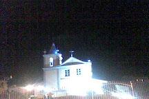 Nossa Senhora dos Remedios Church, Arraial do Cabo, Brazil