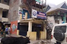 Kinner Kailash, Rekong Peo, India
