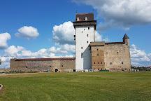 Hermanni Linnus, Narva, Estonia