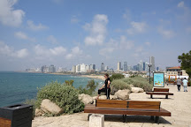 Yoko Kitahara, Tel Aviv, Israel