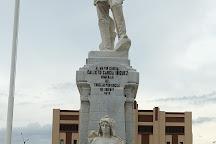 Parque Calixto Garcia, Holguin, Cuba