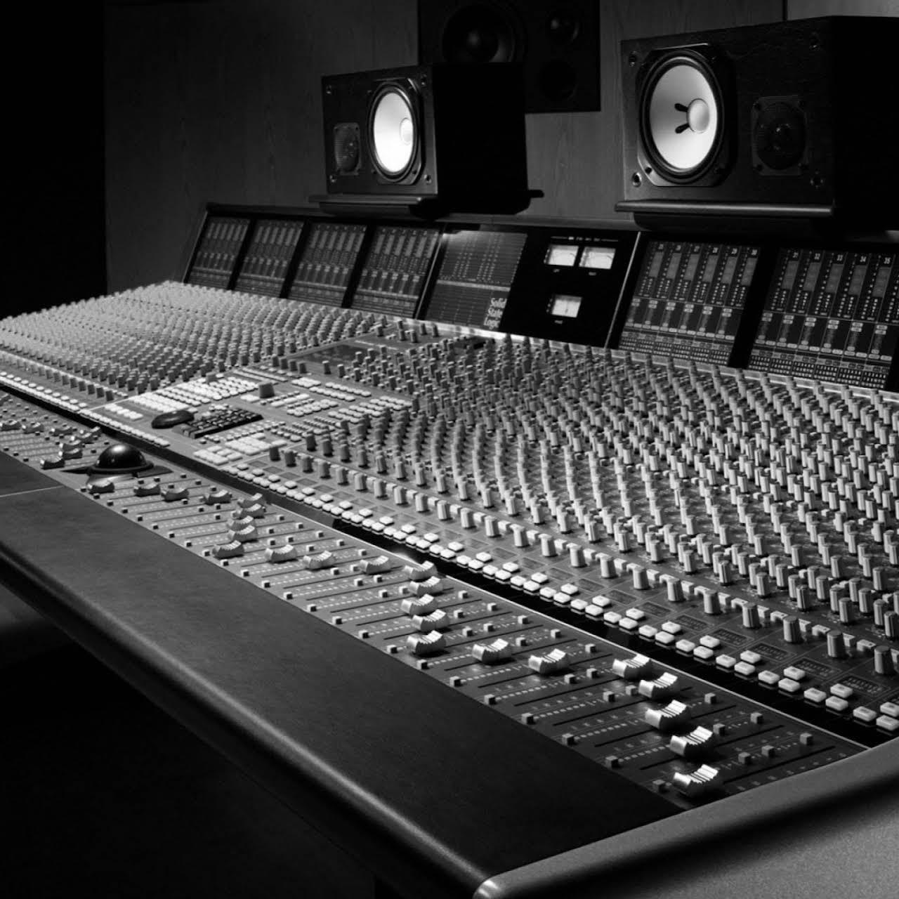 Tdm Group Studio D Enregistrement Label Publishing