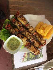 Casa Grill Resto - Bar 1