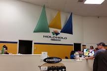 Holo Holo Charters, Eleele, United States