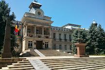 Muzeul National de Arheologie si Istorie a MoldoveiMuzeul National de Arheologie si Istorie a Moldovei, Chisinau, Moldova