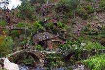 Foz d'Egua, Piodao, Portugal