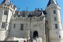 Chateau de Saumur, Saumur, France