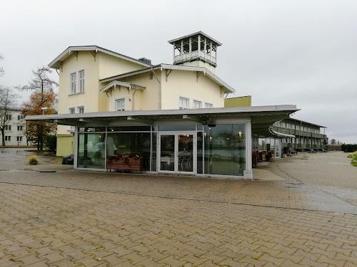 Baltic Hotel Promenaadi Haapsalu