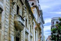 Carlos J. Finlay Historic Museum, Havana, Cuba